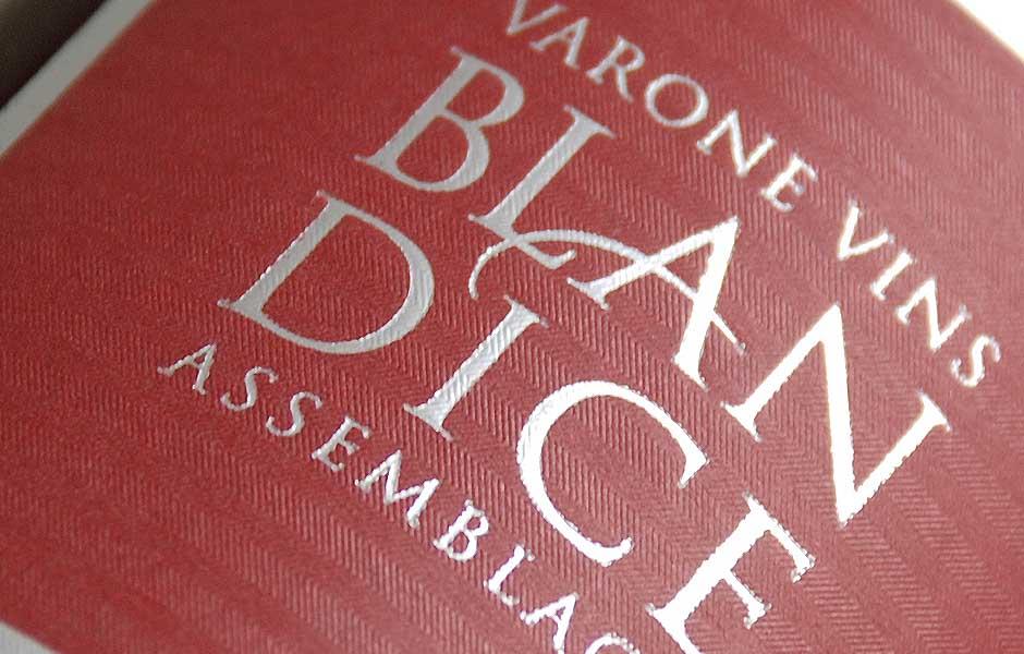 Varone_vins_blandice_etiquettes_bouteilles_1_sion_sierre_martigny_Valais_eddy_pelfini_graphic_design_graphisme_graphiste_agence_de_publicite_communication_visuelle