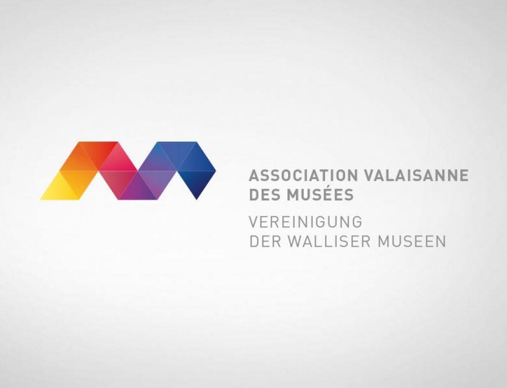 Association Valaisanne des Musées – logo