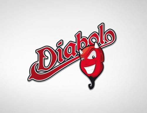 Glaces Diabolo – logo