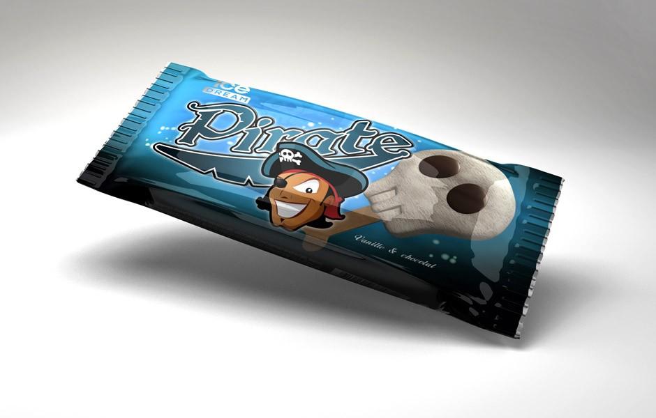 glaces_ice_dream_Packaging_emballage_Pirate_1_sion_sierre_martigny_Valais_eddy_pelfini_graphic_design_graphisme_graphiste_agence_de_publicite_communication_visuelle