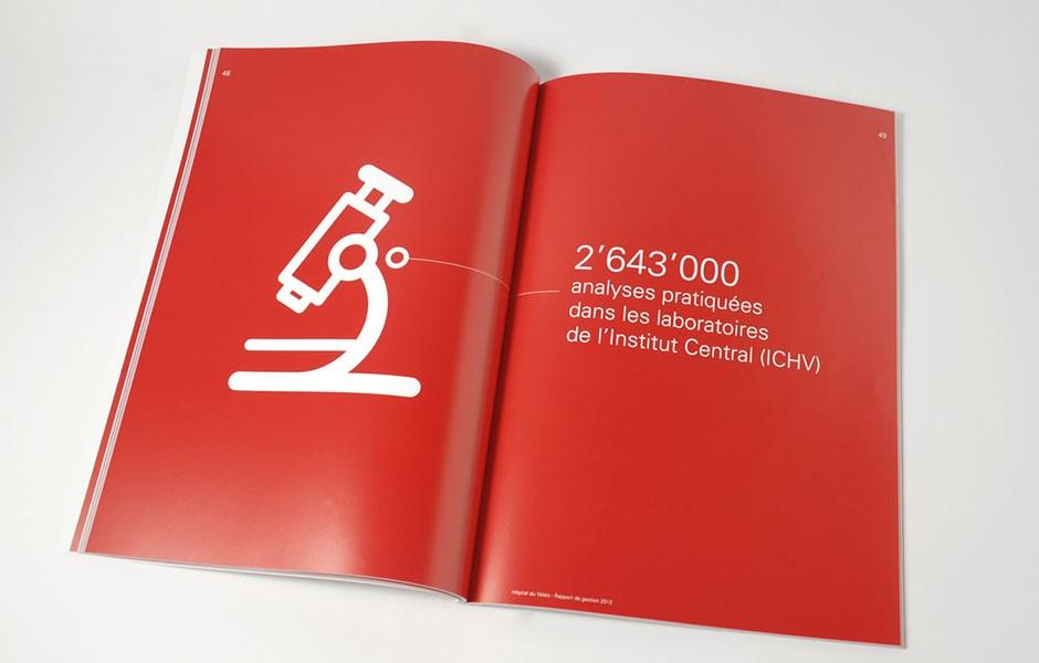 hopital_du_valais_rsv_rapport_annuel_gestion_2013_5_sion_sierre_martigny_Monthey_Valais_eddy_pelfini_graphic_design_graphisme_graphiste_agence_de_publicite_communication_visuelle