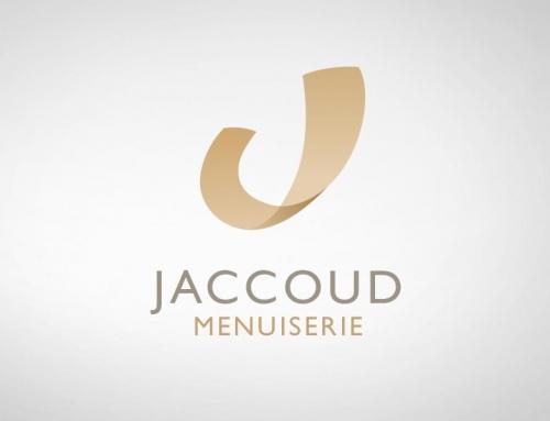 Menuiserie Jaccoud – logo