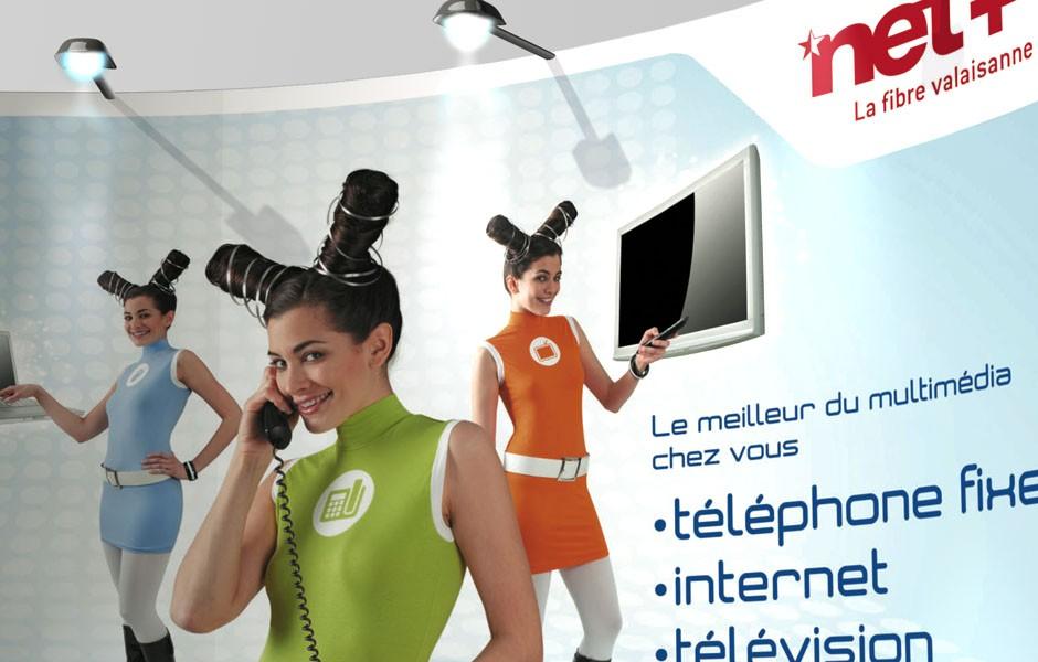 netplus_net_plus_stand_display_2_sion_sierre_martigny_Monthey_Valais_eddy_pelfini_graphic_design_graphisme_graphiste_agence_de_publicite_communication_visuelle