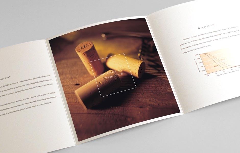 oenocork_bouchons_brochure_3_sion_sierre_martigny_Monthey_Valais_eddy_pelfini_graphic_design_graphisme_graphiste_agence_de_publicite_communication_visuelle