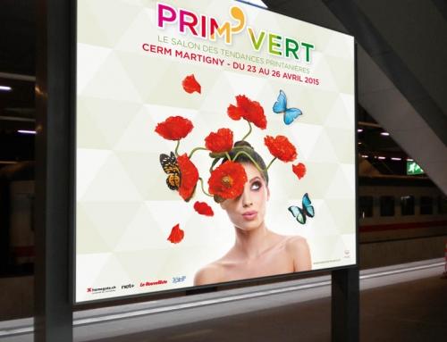 Prim' Vert – campagne globale 2015