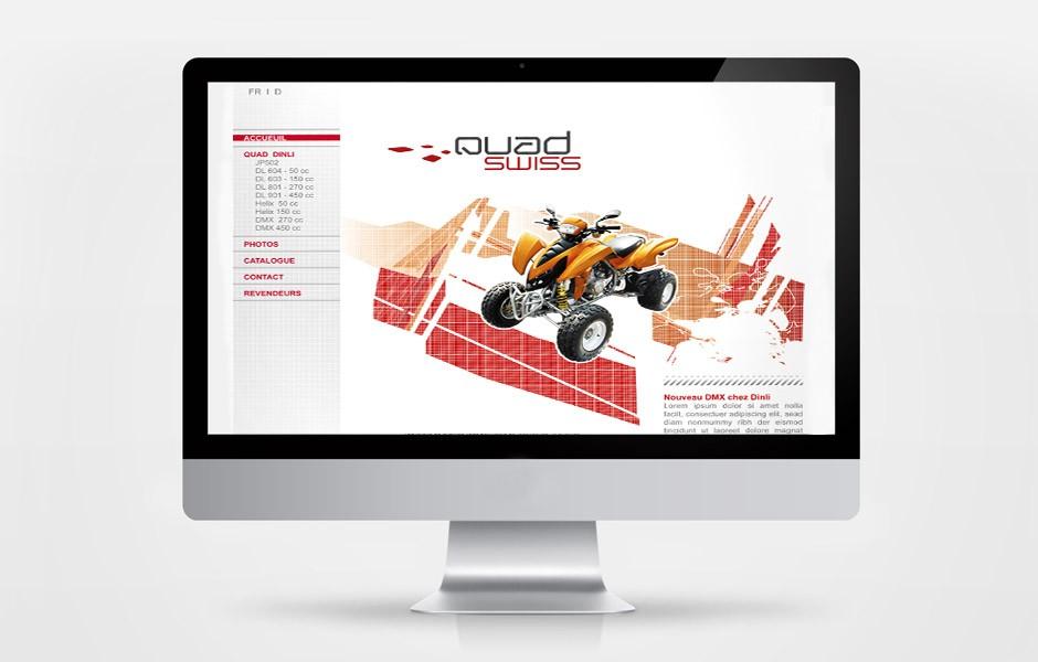 quad swiss site internet eddy pelfini graphiste. Black Bedroom Furniture Sets. Home Design Ideas