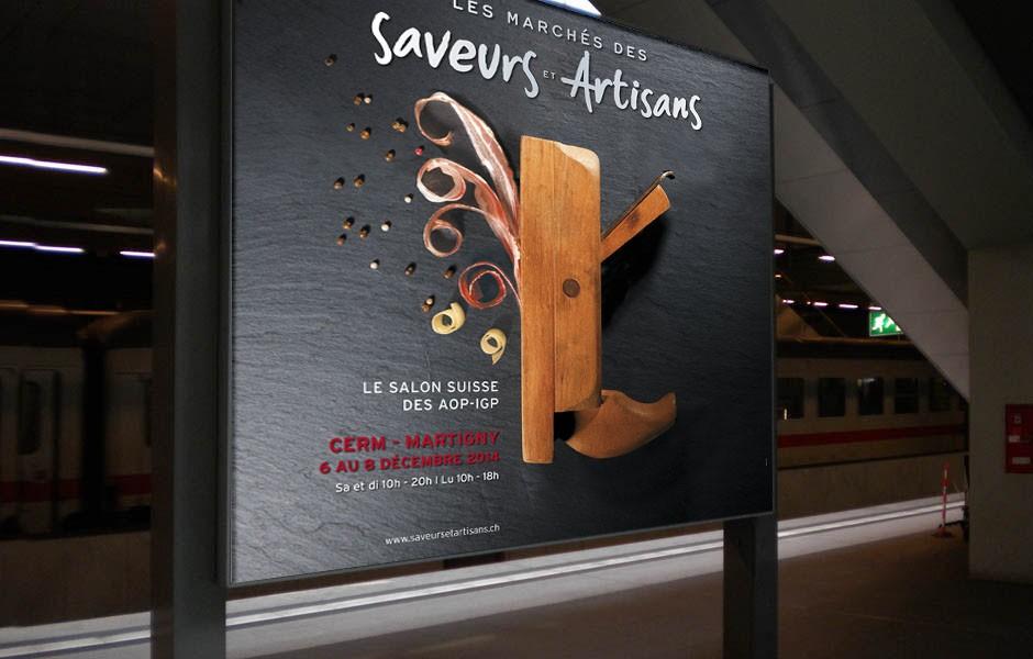saveurs_et_artisans_affiche_2_sion_sierre_martigny_Valais_eddy_pelfini_graphic_design_graphisme_graphiste_agence_de_publicite_communication_visuelle