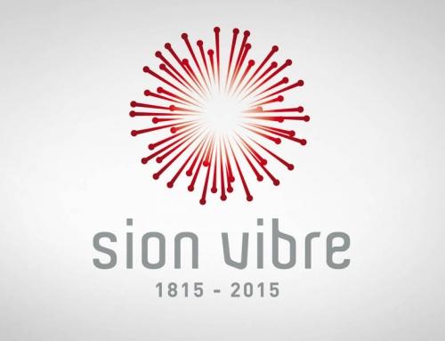 Sion Vibre – logo