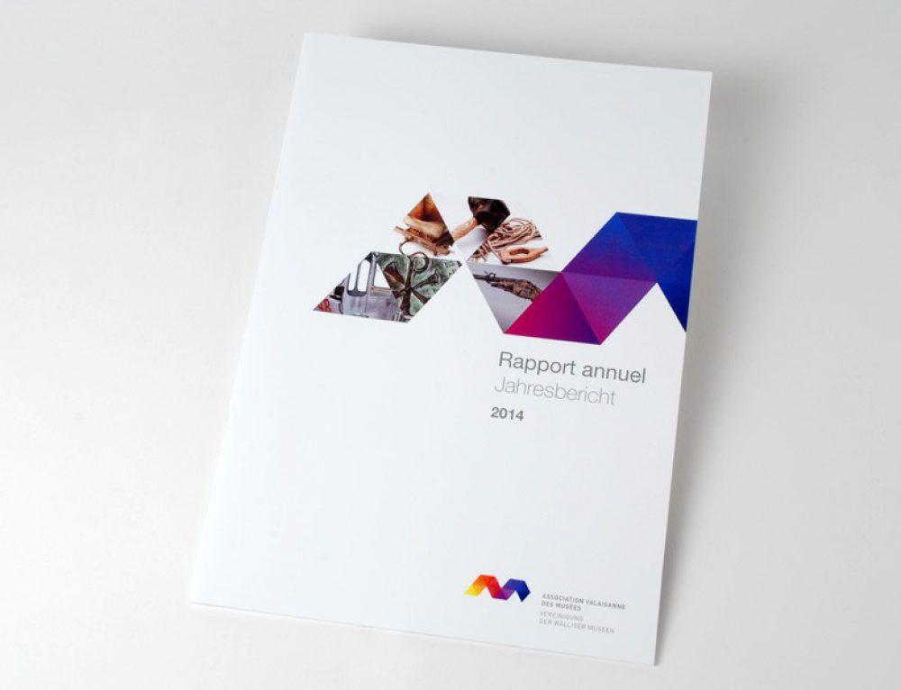 Association Valaisanne des Musées (AVM) – rapport annuel 2014