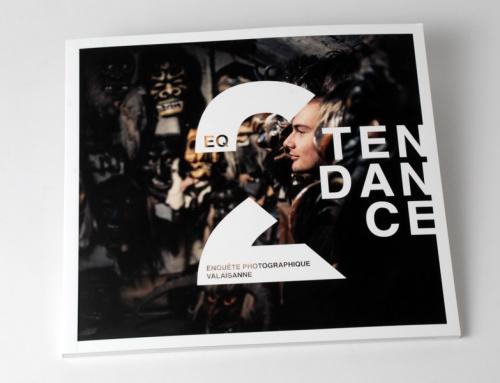 Enquête photographique valaisanne EQ2 – livre «Tendance»