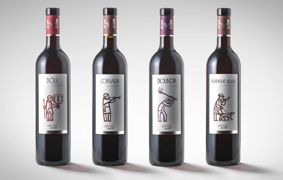 Maye_vins_packaging_etiquette_1_Balavaud_sion_sierre_martigny_Riddes_Valais_eddy_pelfini_graphic_design_graphisme_graphiste_agence_de_publicite_communication_visuelle
