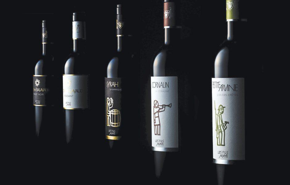 Maye_vins_packaging_etiquette_4_Balavaud_sion_sierre_martigny_Riddes_Valais_eddy_pelfini_graphic_design_graphisme_graphiste_agence_de_publicite_communication_visuelle