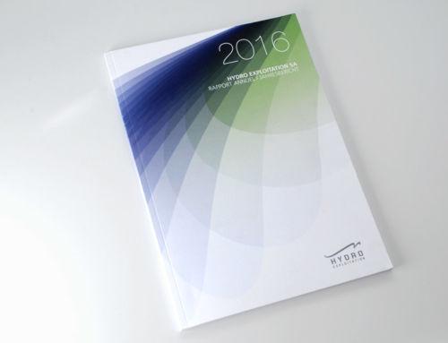 HYDRO Exploitation – Rapport annuel 2016