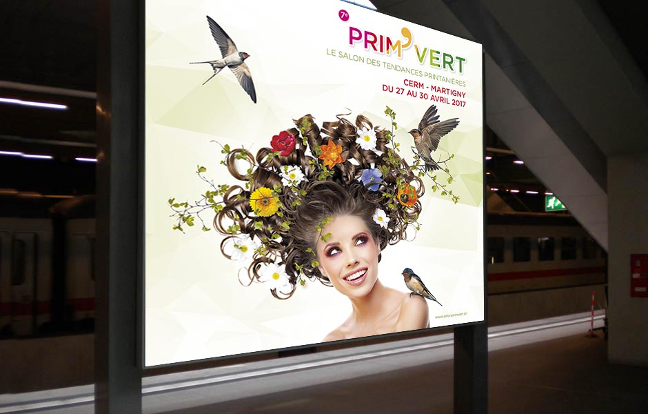 Prim'Vert – Campagne globale 2017