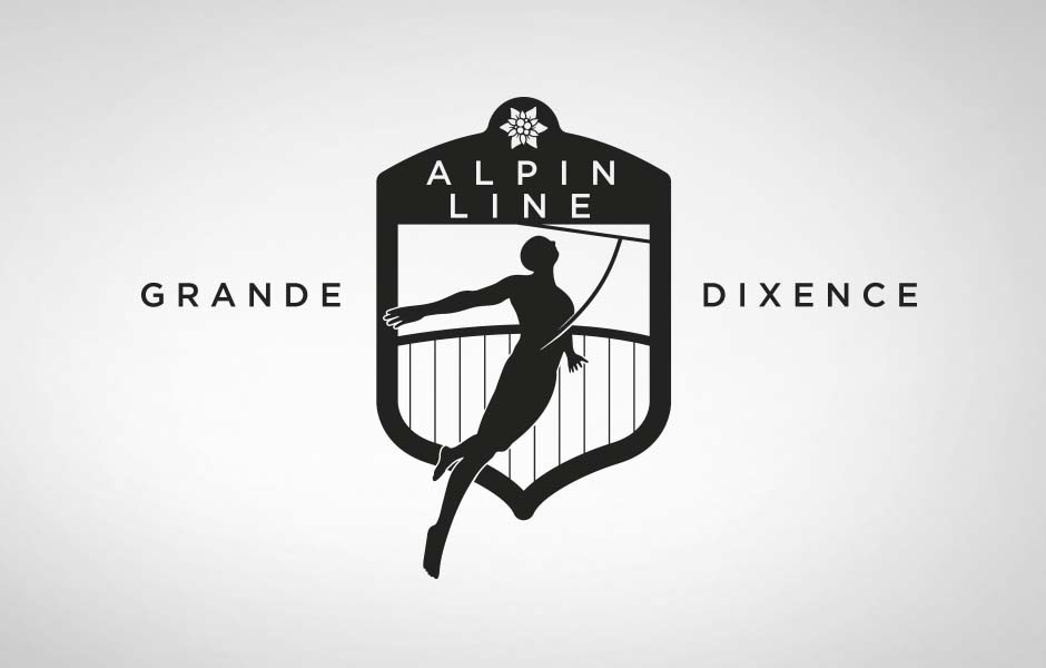 Alpin Line – Tyrolienne
